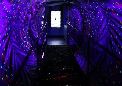 Twilight Zone Vertigo Chamber
